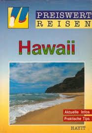 Mein Hawaii-Reiseführer aus dem Hayit-Verlag