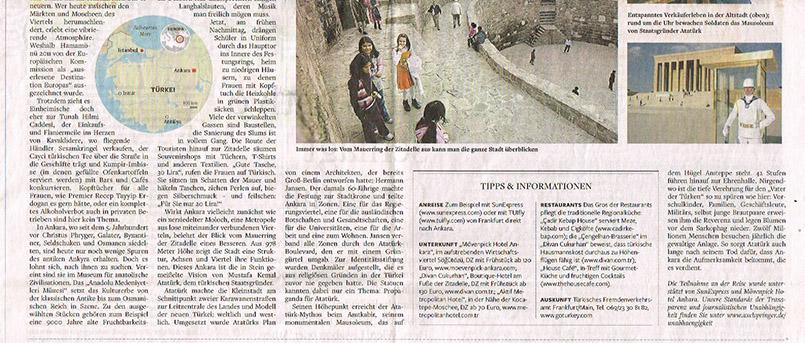 WamS - Über den Dächern von Ankara - Ankara11032013_Seite_2