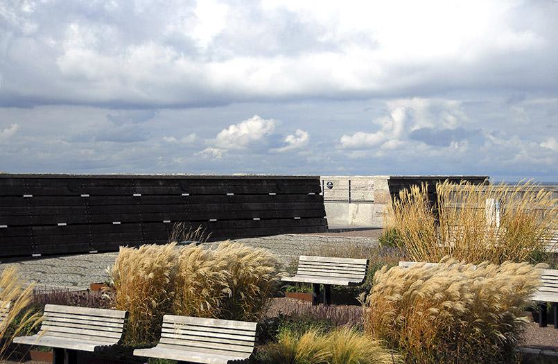 Mälmö: Oase am Meer in Västrahamn