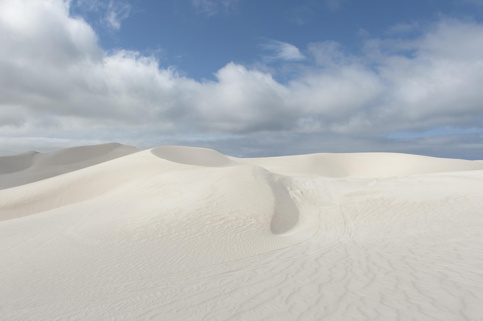Die Dünen von Esperance in Western Australia