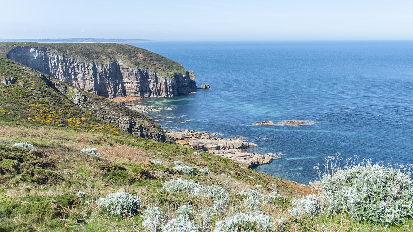 Die Grosse Landpartie Durch Cornwall Reiseschreibe