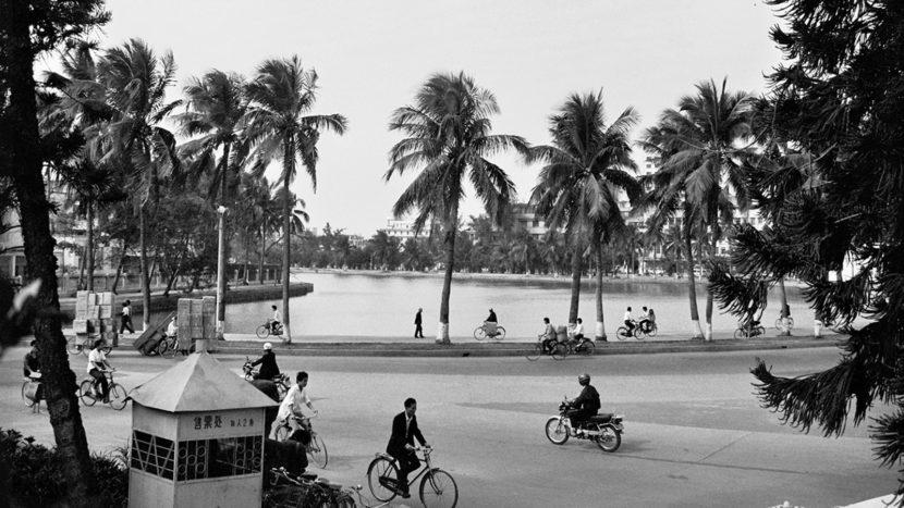 Hainan: Haikou 1990