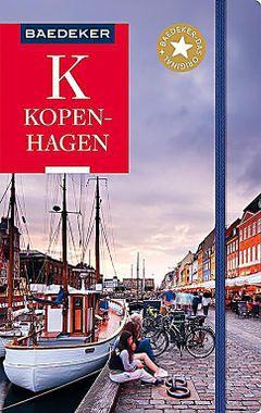 Baedeker Kopenhagen 2018