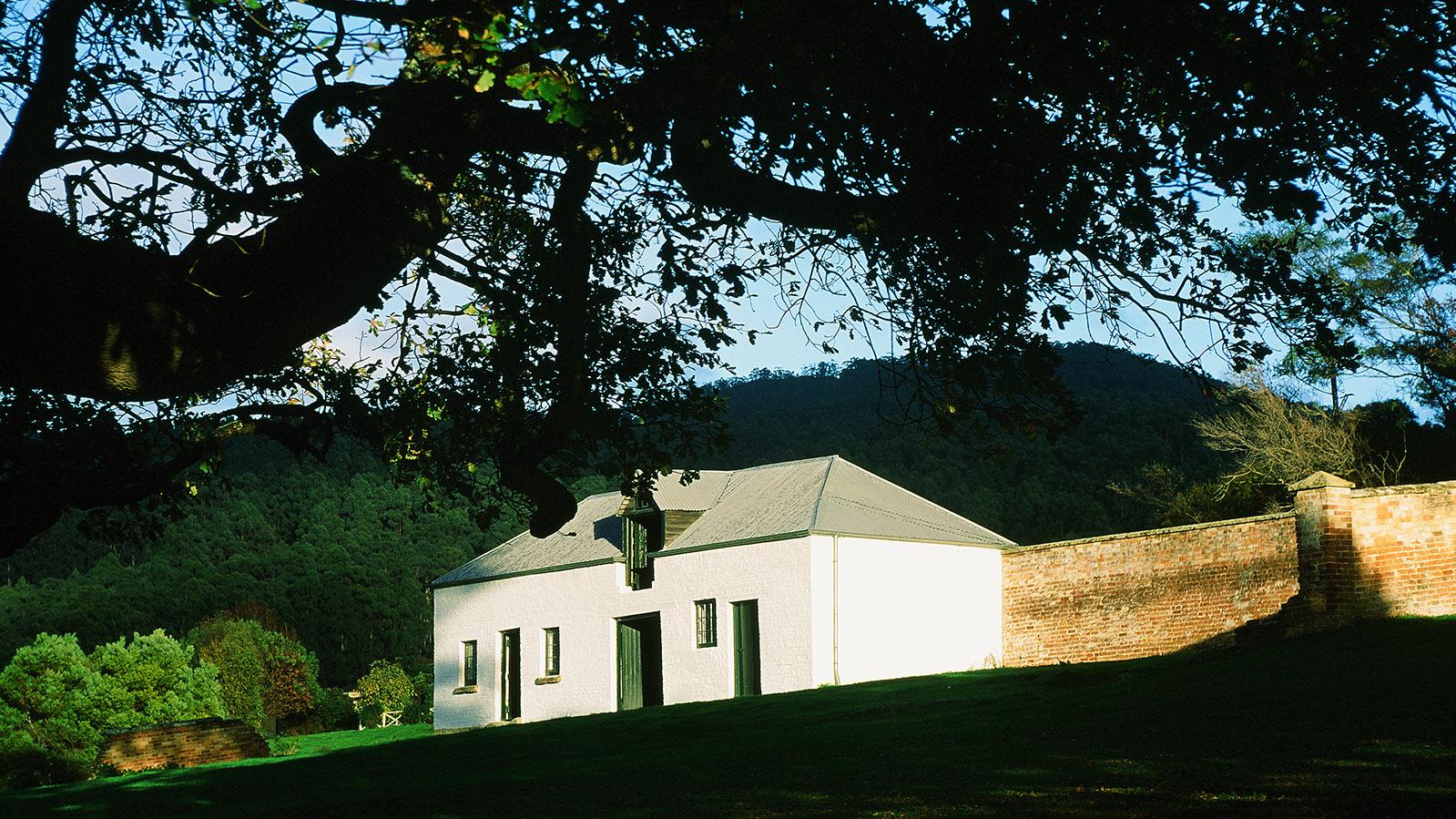 Port Arthur Historic Site. Foto: Hilke Maunder