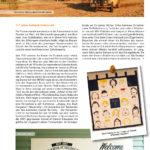 Die Longreach School of Distant Education in 360° Australien