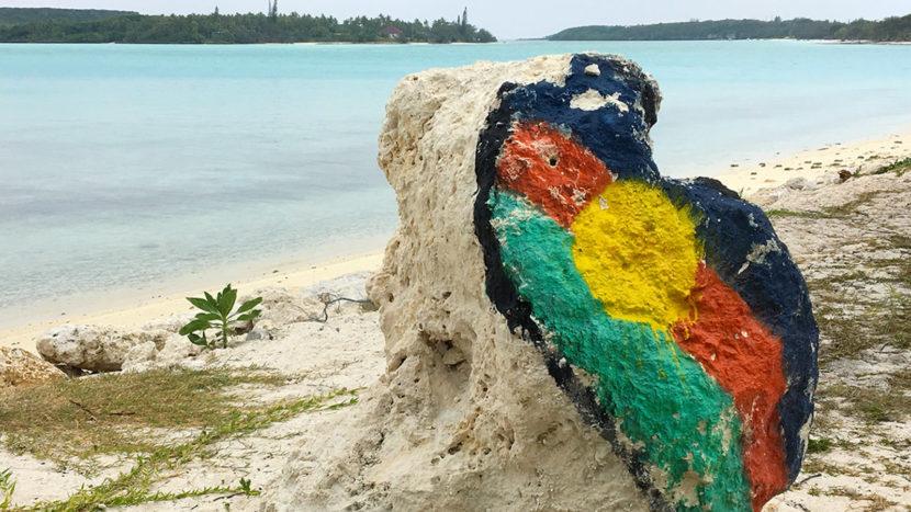 Neukaledonien: Frankreich in der Südsee: Auf Ouvéa wünschen sich die Kanaken die Unabhängigkeit. Foto: Hilke Maunder