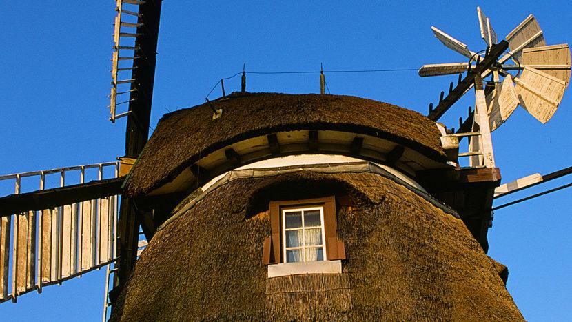 Dorf Mecklenburg gab dem Bundesland seinen Namen. Foto: Hilke Maunder