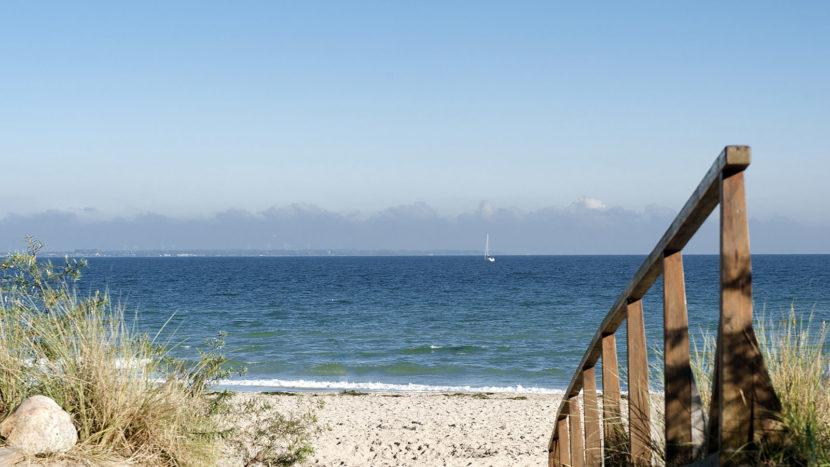 Die Ostseeküste Schleswig-Holstein und ihr abwechslungsreiches Hinterland sind Schauplatz zahlreicher erfolgreicher Filme. Foto: Hilke Maunder