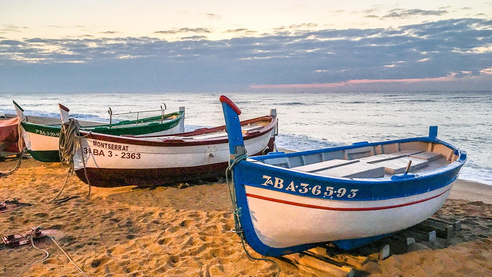 Costa Brava. Foto: Hilke Maunder