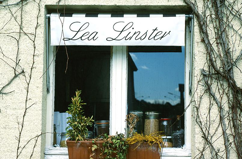 Das Restaurant von Léa Linster in Luxemburg