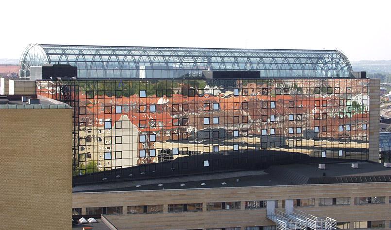 Das moderne Aarhus