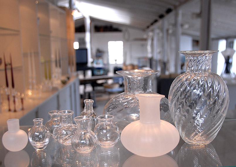 Glaskünstler auf Bornholm: Baltic Sea Glass