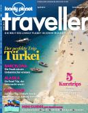 Der perfekte Trip Türkei - ein Beitag für den Lonely Planet