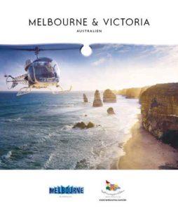 Der Reiseverführer Melbourne & Victoria von Tourism Victoria